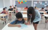 TOEFL Junior Challenge 2014: Hà Nội đầu bảng Vòng 1