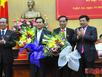 TGĐ Cienco4 làm Phó chủ tịch tỉnh Nghệ An