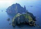 Hàn Quốc tập trận ở đảo tranh chấp với Nhật Bản