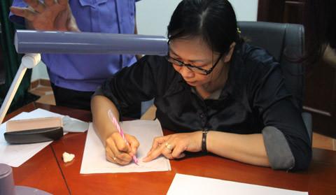 Vụ án oan ở Hà Nội: Tạm đình chỉ thi hành bản án
