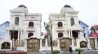 Lâu đài cặp đôi 100 tỷ của đại gia Quảng Ninh