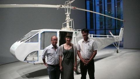 Trần Quốc Hải, Trần Quốc Thanh, xe bọc thép, Hai lúa, Campuchia, trực thăng