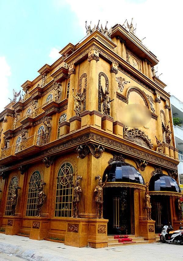 Cô chủ 8X của tòa nhà châu Âu đẹp nhất Sài Gòn