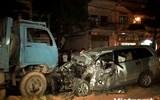 Tai nạn làm 3 người trong gia đình thương vong