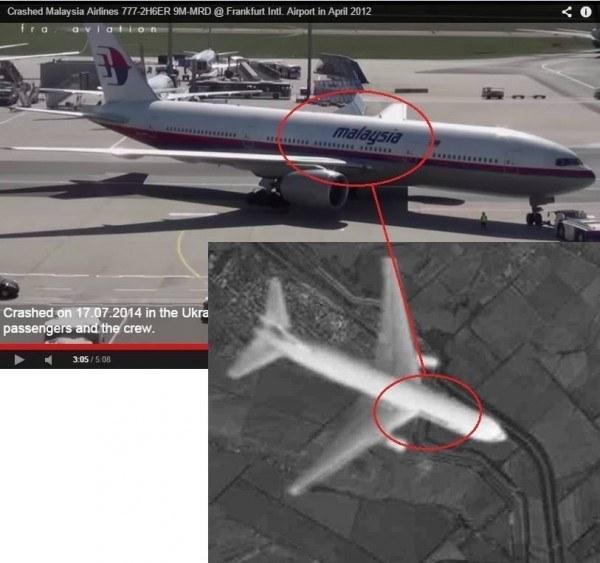 Thế giới 24h: Nga bị tố làm ảnh giả vụ MH17