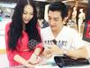 Phi Thanh Vân và Bảo Duy bất ngờ đi mua nhẫn kết hôn