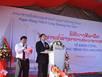 Vietinbank xây trụ sở 25 triệu USD tại Lào