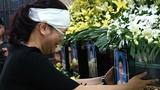 Lễ viếng 3 mẹ con người Việt vụ máy bay MH17