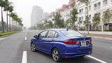 Cơ hội lái thử Honda City thế hệ mới