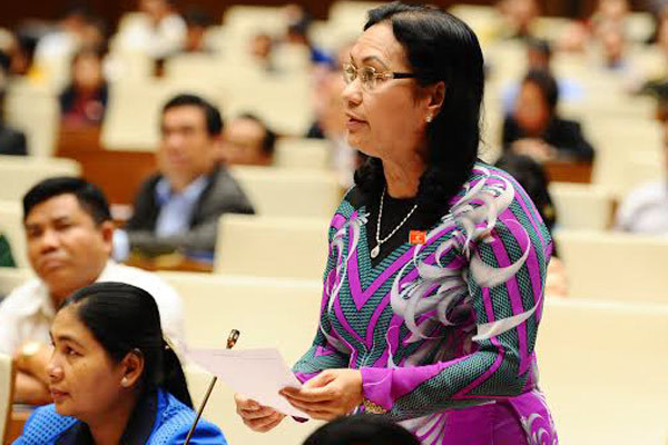 Bộ trưởng Huy Hoàng: Xe máy Việt đánh bật xe ngoại