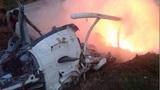 Thế giới 24h: Rơi máy bay thảm khốc ở Thái Lan