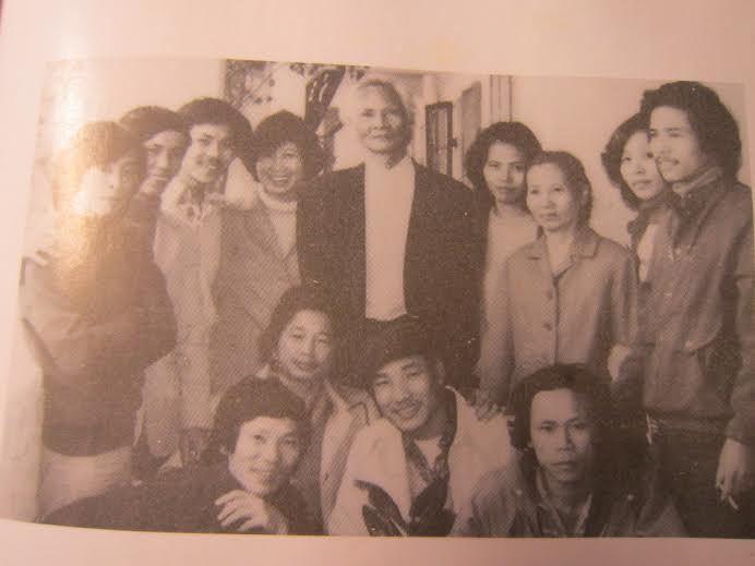 Người vạch rõ nguồn gốc chủ nghĩa Đại Hán