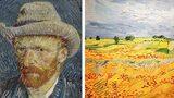 Tuyên bố chấn động về cái chết của danh họa Van Gogh