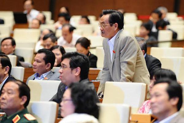 Bộ trưởng GTVT, Đinh La Thăng, đường sắt cao tốc, cầu treo