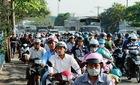 Việt Nam không nên hạn chế sở hữu xe máy!