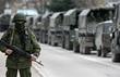 Thế giới 24h: Nga bị tố tăng cường quân sự ở Ukraina