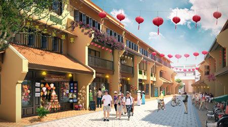 Đồng mở bán Little Vietnam ở Hà Nội, Quảng Ninh