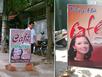 Hà Hồ, Mai Phương Thúy bị sử dụng hình ảnh chết cười