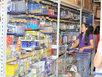 METRO mở container bán giá sỉ giảm đến 49%