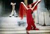 Những chiếc váy đỏ gợi cảm nhất của điện ảnh Hollywood