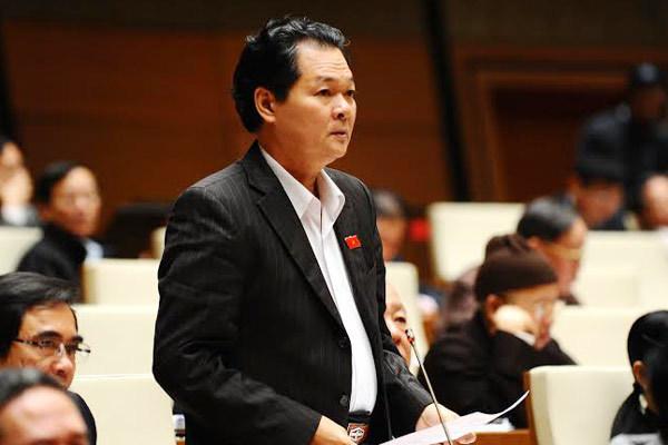 Bộ trưởng: Lương mới đáp ứng 60% mức sống tối thiểu