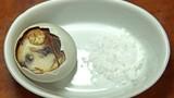 Trứng vịt lộn Phillippines khác trứng Việt Nam như thế nào?