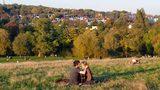 """8 điểm đến """"siêu lãng mạn"""" cho các cặp đôi ở London"""