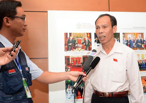 bộ trưởng nội vụ, bộ trưởng giao thông, bộ trưởng công thương, Phạm Thị Hải Chuyền, Đinh La Thăng, Vũ Huy Hoàng, Nguyễn Thái Bình