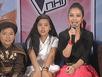 Những MC hậu trường kém duyên của showbiz Việt