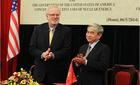 Việt, Mỹ cùng có lợi với Hiệp định hạt nhân dân sự