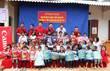Góp sức xóa lớp học tạm ở Xuân Tầm