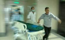 Thế giới 24h: 6 y tá bị đâm chết ở Trung Quốc