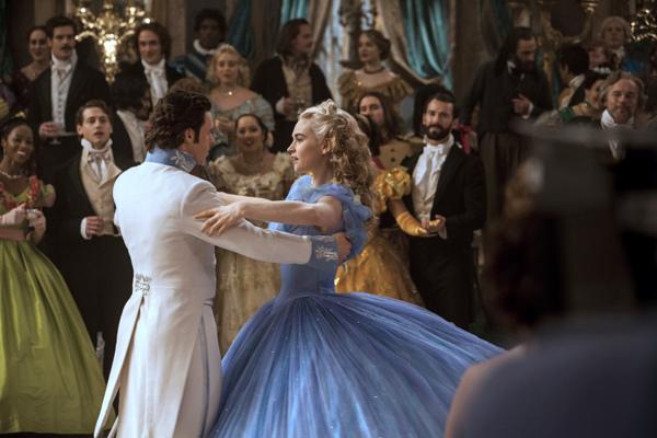 Disney , Cinderella, Lọ Lem)