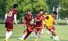 ĐTVN: Thiếu gì trước AFF Cup?