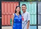 Vợ chồng Mỹ - Việt làm túi bao tải cám lợn 'gây sốt' Nhật