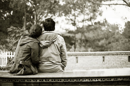 Cách giữ vợ hiệu quả nhất: Sống tử tế