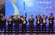 Mùa 'bội thu' của Nhân tài Đất Việt