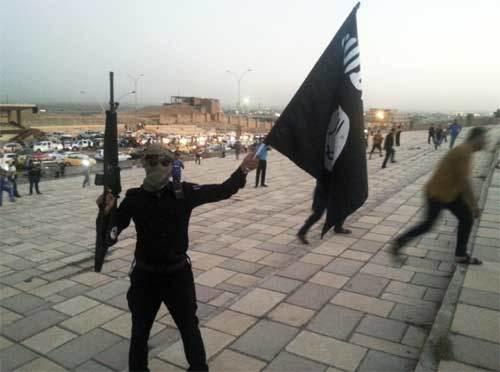 IS kêu gọi gieo rắc bạo lực ở Pháp