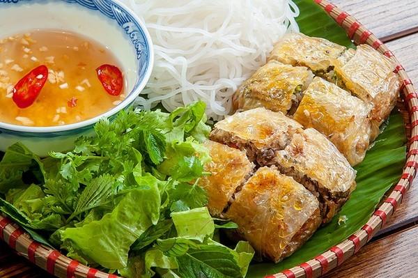 5 món ăn ngon nổi tiếng Hải Phòng không nên bỏ lỡ