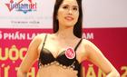 Ngắm các người đẹp xứ Thanh diện bikini