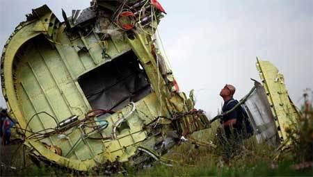Các nước điều tra MH17 có thỏa thuận bí mật?