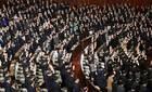 Thủ tướng Nhật Bản giải tán quốc hội