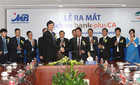 Giải pháp giao dịch tài chính trên di động đầu tiên tại Việt Nam