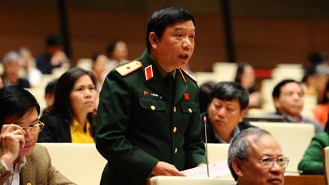 luật nghĩa vụ quân sự