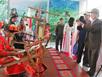 Không gian Di sản văn hóa các nước ASEAN