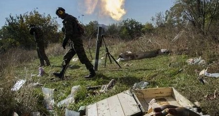 Thế giới 24h: Ukraina lại tố Nga pháo kích