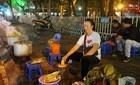 Ngô bãi giữa sông Hồng: Đắt gấp 4 vẫn đông khách