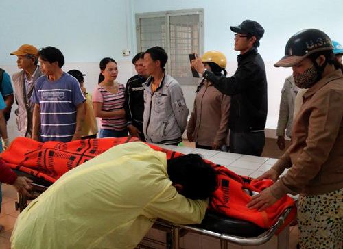 Sản phụ tử vong sau sinh mổ tại bệnh viện