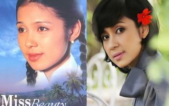 """Dàn diễn viên """"Người đẹp Tây Đô"""": Ngày ấy và bây giờ"""