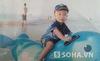 Cậu bé 2 tuổi có tên độc, lạ nhất Hà Nội